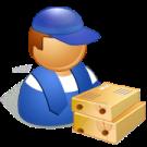 国際郵便,DHL,FEDEX