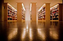アメリカ,大学,図書館